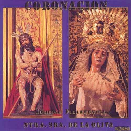 Coronación | Discografía de la Oliva de Salteras