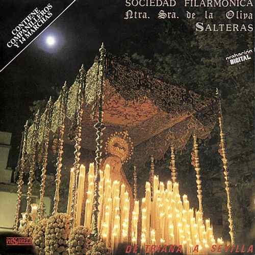 De Triana a Sevilla | Discografía de la Oliva de Salteras
