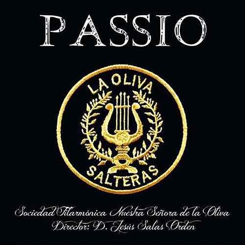 Passio | Discografía de la Oliva de Salteras