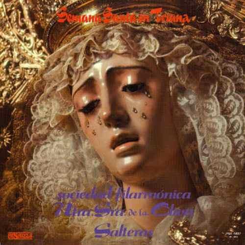 Semana Santa en Triana | Discografía de la Oliva de Salteras