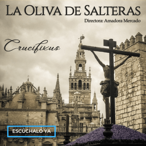 Crucifixus | Discografía de la Oliva de Salteras