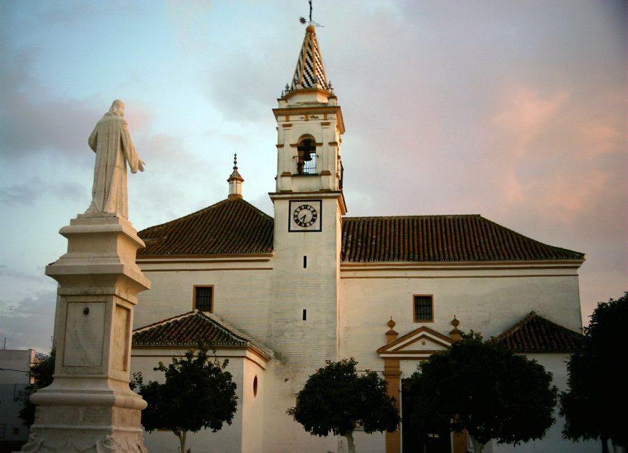 La Oliva en el pregón de Valencina