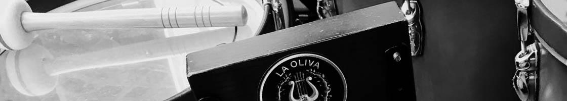 La Oliva de Salteras | Contacto