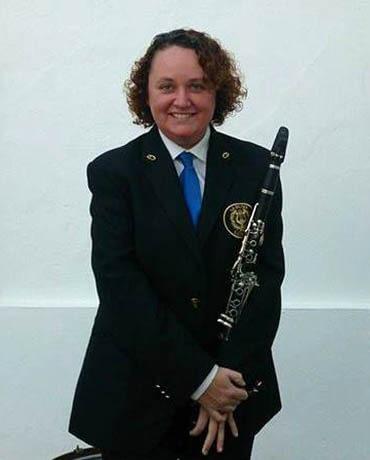 María Lourdes Benítez Cortés | Profesora de Piano
