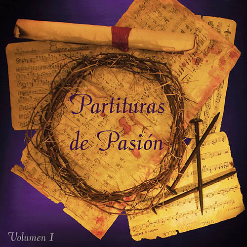 Partituras de Pasión VOl.1 | Discografía de la Oliva de Salteras