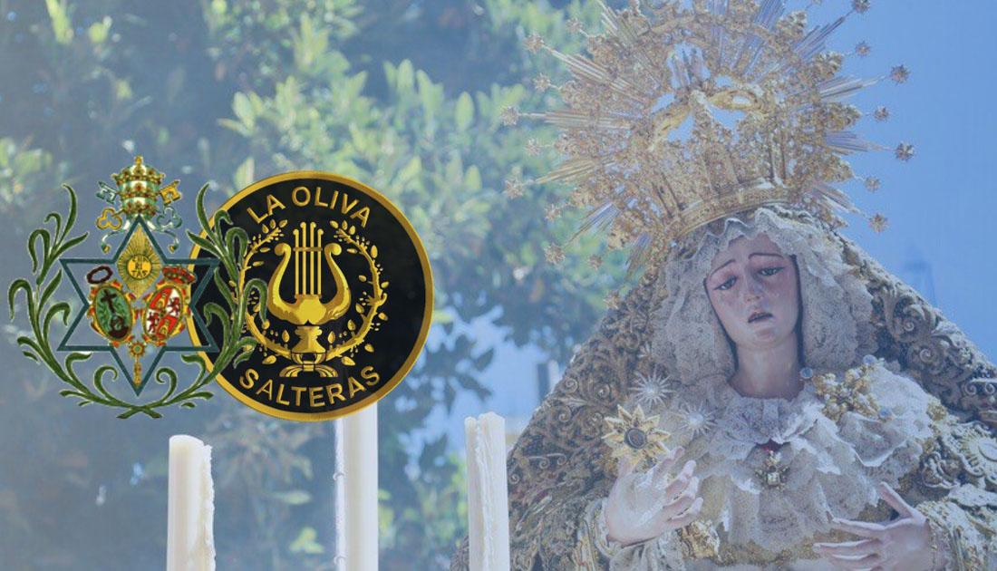 40 Años Tras María Santísima de La Estrella