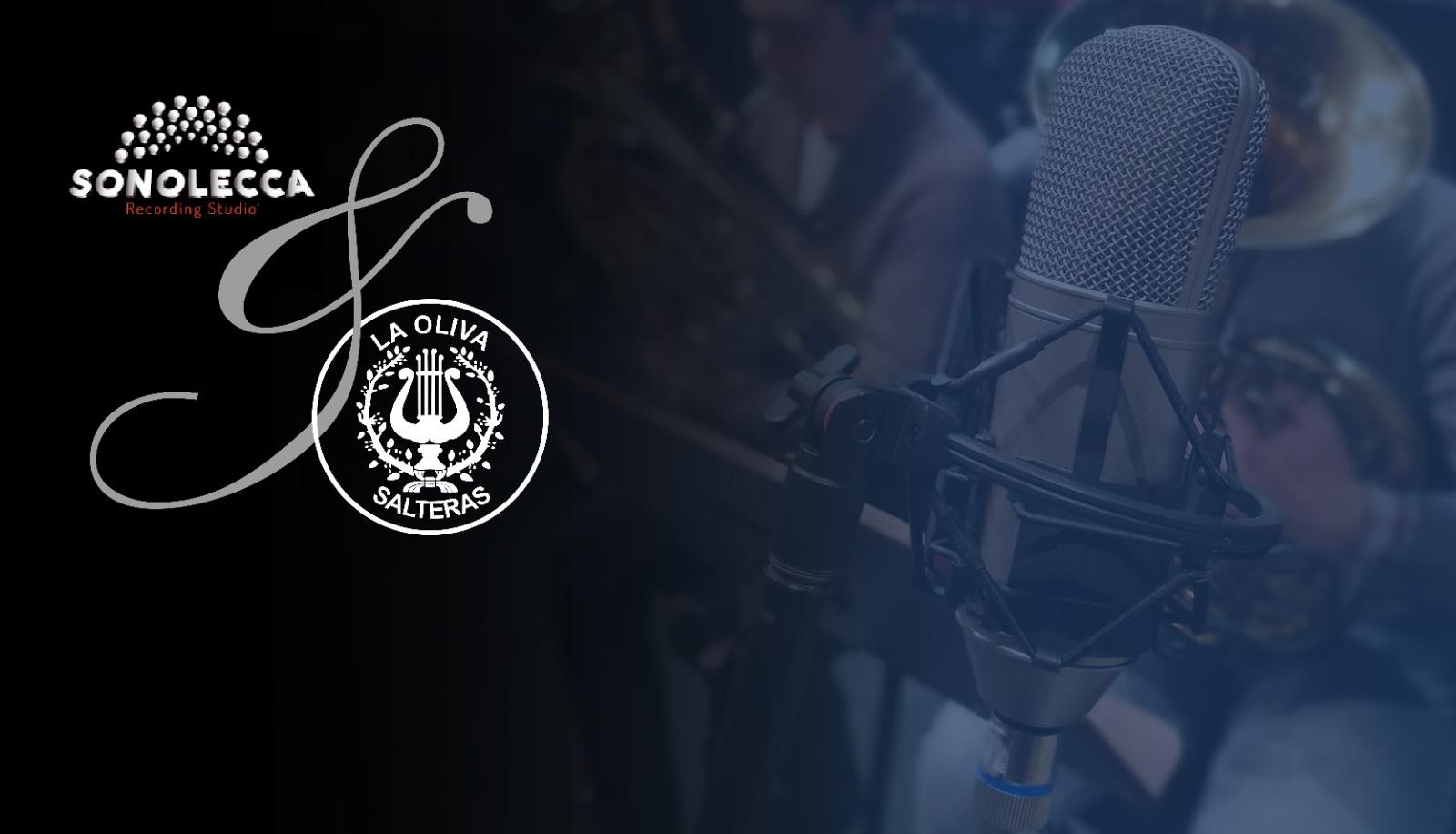 La Oliva y SonoLecca Recording Studio