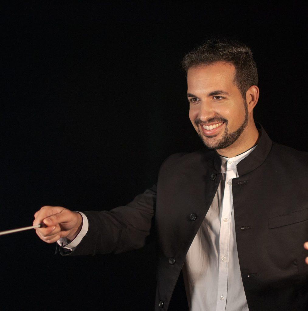 Angel Domínguez Mora